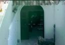 Sono in corso perquisizioni in provincia di Trapani per un'indagine sul boss mafioso Matteo Messina Denaro