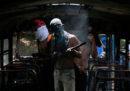 In Nicaragua continuano le proteste e le violenze