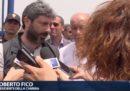 Roberto Fico dice che non chiuderebbe i porti