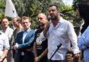 """Salvini vuole un """"censimento"""" dei rom"""
