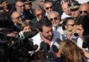 Il ministero degli Esteri tunisino ha convocato l'ambasciatore italiano, dopo che Salvini aveva detto che il paese «esporta galeotti»