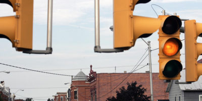 Avremo semafori intelligenti