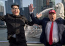 Come Singapore si sta preparando all'incontro tra Trump e Kim Jong-un