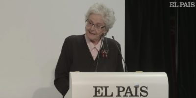 Il quotidiano spagnolo El País ha ora per la prima volta una direttrice donna