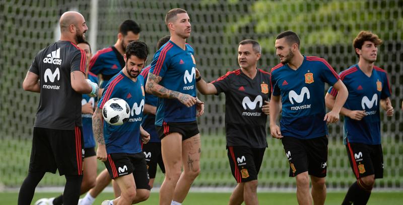MONDIALE, La Croazia elimina la Danimarca ai rigori