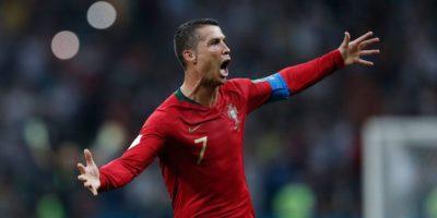 Portogallo e Spagna hanno pareggiato 3-3 nel loro esordio ai Mondiali 2018