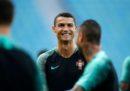 Mondiali 2018: Portogallo-Spagna in TV e in streaming