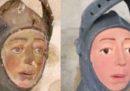 La statuetta di San Giorgio diventata famosa per il pessimo restauro un anno fa è stata re-restaurata