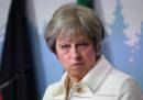 """La legge contro gli """"upskirt"""" nel Regno Unito"""