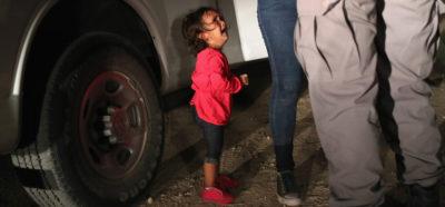 Trump ha fatto marcia indietro sulle famiglie divise al confine col Messico