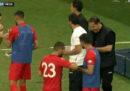 La nazionale tunisina ha trovato un modo ingegnoso per giocare durante il ramadan