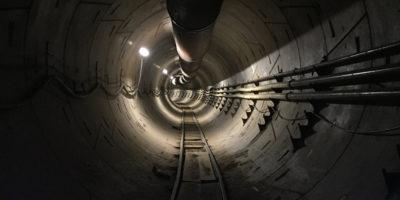 Elon Musk costruirà un super tunnel sotto Chicago