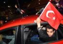 Cosa aspettarci ora dalla Turchia