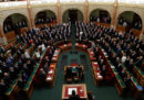 """L'Ungheria ha approvato le leggi cosiddette """"Stop Soros"""", che prevedono il carcere per chi favorisce l'immigrazione clandestina"""