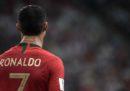 Mondiali 2018, Uruguay-Portogallo: come vederla in streaming o in diretta TV