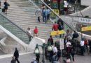 A Venezia tornano i varchi per i turisti