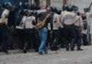 L'ONU ha accusato la polizia del Venezuela di centinaia di omicidi