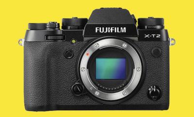 La macchina fotografica che vi serve