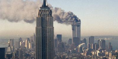 Dopo 17 anni è stato identificato un uomo morto nell'attentato dell'11 settembre