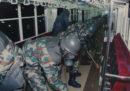 Il Giappone ha eseguito le condanne a morte dei restanti membri della setta Aum Shinrikyō ancora in carcere