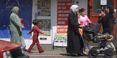 Le nuove politiche per i migranti in Danimarca