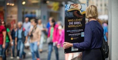 Anche i Testimoni di Geova devono rispettare le leggi sulla privacy