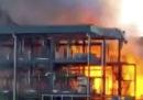 C'è stata un'esplosione in un impianto chimico nel sud-ovest della Cina: 19 persone sono morte e 12 sono ferite