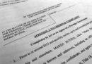 Una donna russa è stata arrestata negli Stati Uniti con l'accusa di spionaggio