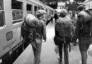 Più di 100mila ragazzi hanno fatto richiesta per ottenere i 15mila biglietti gratuiti per l'Interrail messi a disposizione dall'UE