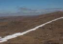 Il miglior posto per sciare in Lesotho