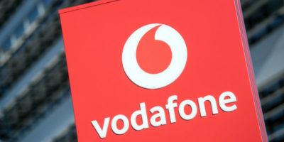 Vodafone e Ho Mobile. Down di rete e regalo di scuse