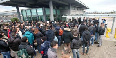 Arriva Ronaldo, scatta lo sciopero alla Fca di Melfi