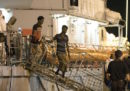 I 450 migranti che il governo non vuole sono sbarcati a Pozzallo