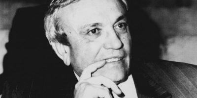 Il suicidio di Gabriele Cagliari, 25 anni fa