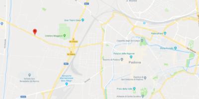 Qualcuno ha sparato contro la casa del giornalista Ario Gervasutti a Padova