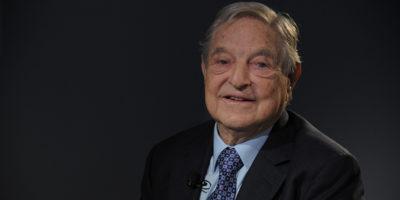 Cosa dice George Soros, nel frattempo