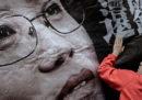 La poetessa Liu Xia, vedova di Liu Xiaobo detenuta illegalmente dal 2010, ha lasciato la Cina