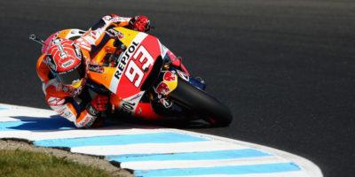 L'ordine d'arrivo del Gran Premio di Germania di MotoGP