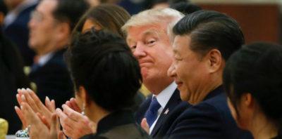 Sono entrati in vigore i dazi americani sui prodotti cinesi