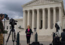 Chi sarà il prossimo giudice della Corte Suprema americana