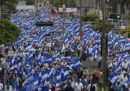 In Nicaragua è stato organizzato uno sciopero generale contro il presidente Daniel Ortega