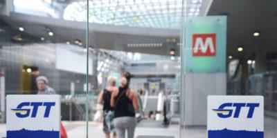 Lunedì 16 luglio ci sarà uno sciopero dei mezzi pubblici di GTT a Torino