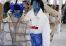 L'alta moda di John Galliano, per chi si veste di fretta