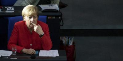 Angela Merkel non si ricandiderà nel 2021