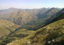 Le montagne Makhonjwa, Sudafrica