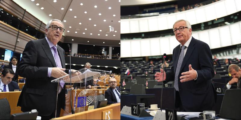 perch il parlamento europeo ha due sedi identiche il post