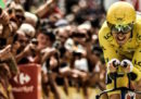 Geraint Thomas ha quasi vinto il Tour de France