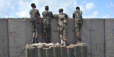 La guerra segreta degli Stati Uniti in Africa