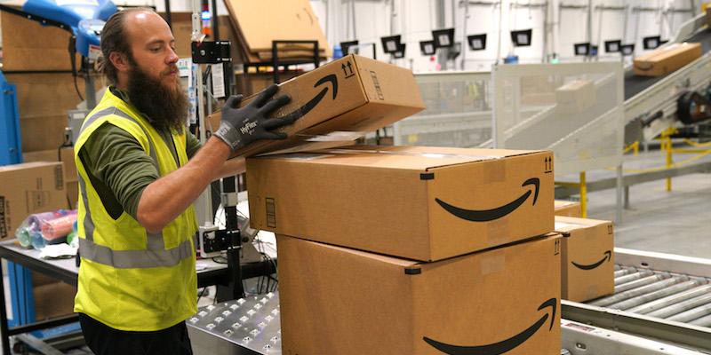Amazon Prime Day 2018 16 luglio (e dura 36 ore)