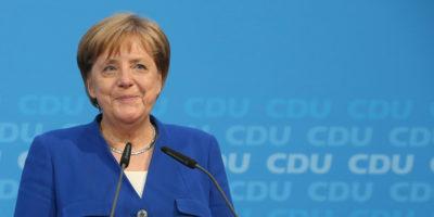L'accordo sui migranti in Germania